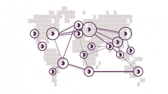 Capturing Value from Global Networks