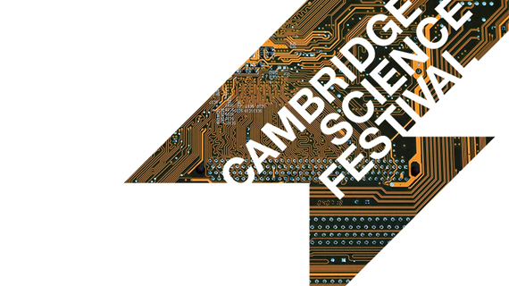Cambridge Science Festival 2017