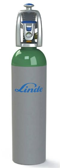 Linde Cylinder Graphic