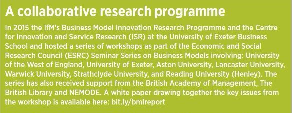 A collaborative research programme