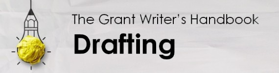 Guidelines for drafting a research proposal