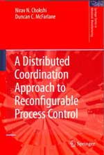 A distributed coordination approach to reconfigurable process control