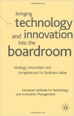 Bringing technology into the boardroom