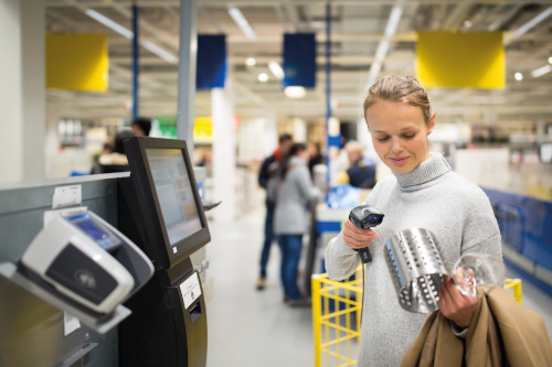 Ikea digital transformation