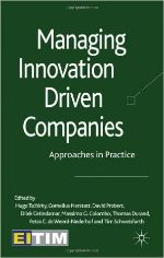Managing Innovation Driven Companies