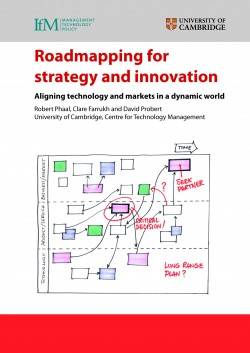 roadmapping for strategy and innovation