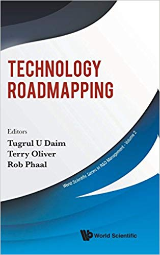 Technology Roadmapping for Sstrategy and Innovation